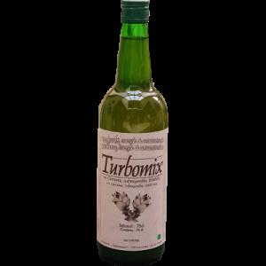 Turbomix groen
